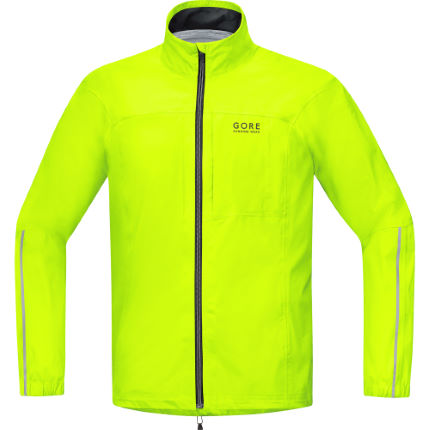 Gore Running Wear Essential GORE-TEX® Active Shell Jacke (H/W 16)