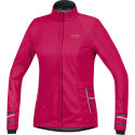 Gore Running Wear Womens Mythos 2.0 Windstopper Jacket (AW15)