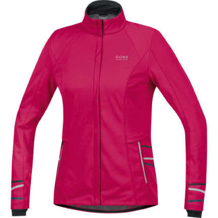 Gore Running Wear Women's Mythos 2.0 Windstopper Jacket (AW15)