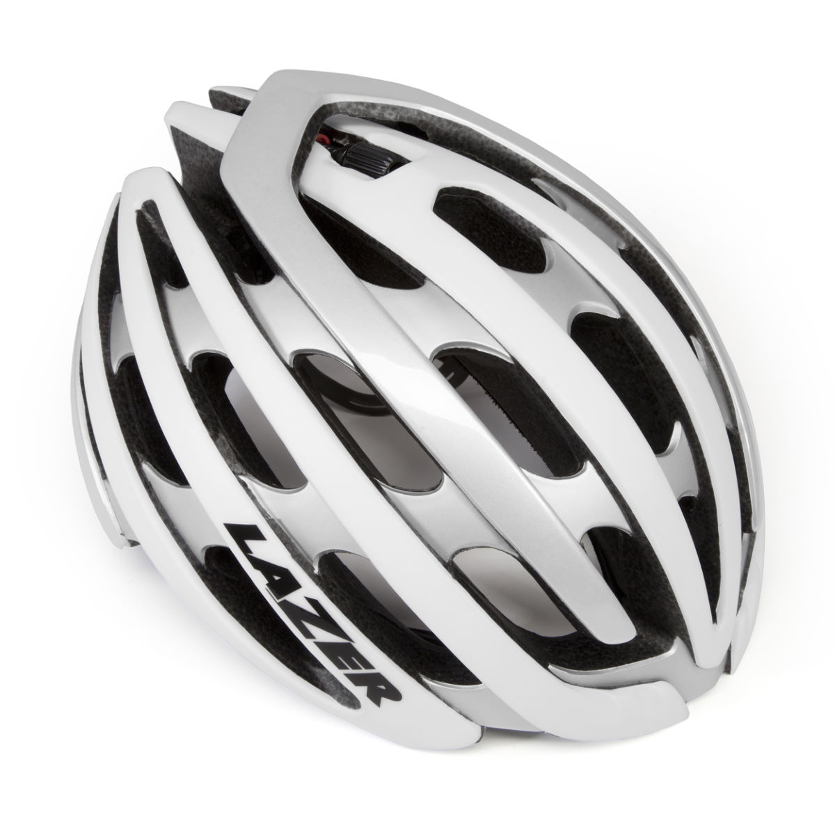 Lazer Z1 with British Cycling Aeroshell Helmet