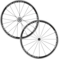 Fulcrum - Racing Quattro LG Alloy Clincher Wheelset