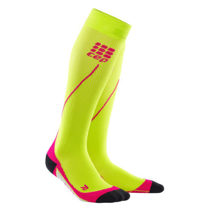 CEP Women's Run Compression Socks 2.0