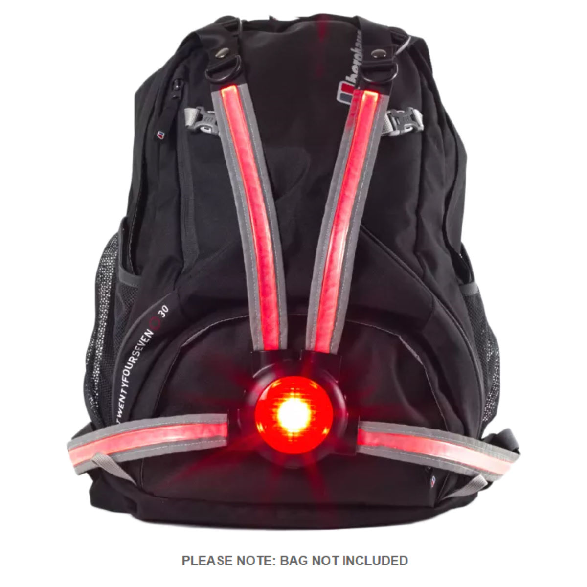 Oxford Commuter X4 Rear Light