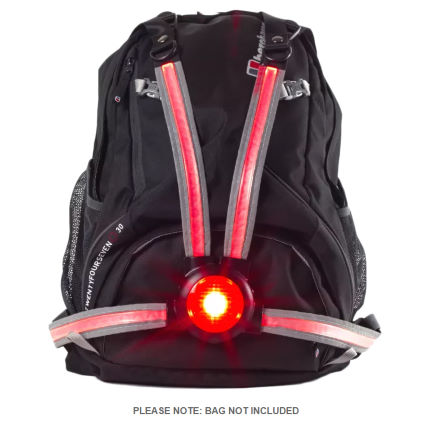 Picture of Oxford Commuter X4 Rear Light