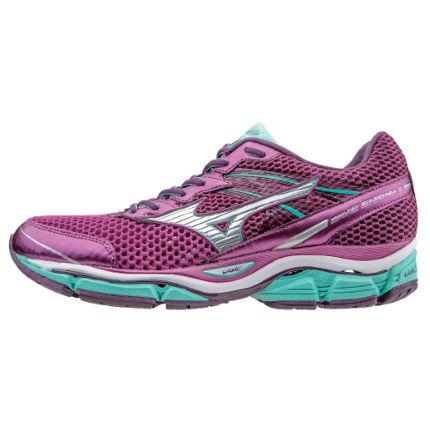 Mizuno Women's Wave Enigma 5 Shoes (AW15)