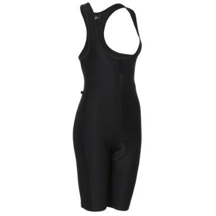 Wiggle Essentials Women's Cycle Padded Bib Short