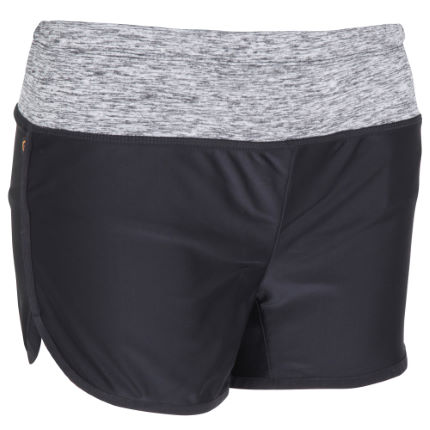 Wiggle Essentials Women's Run Short (SS16)