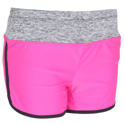 Wiggle Essentials - Run Shorts für Frauen (F/S 16)