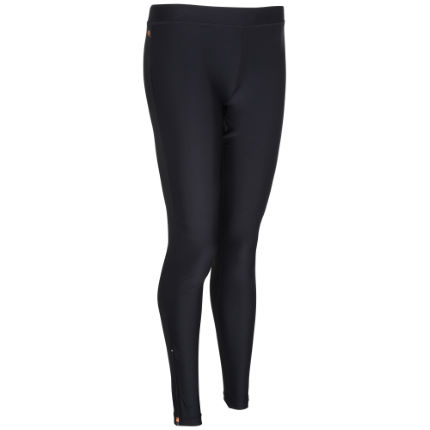 Leggings donna da corsa Wiggle Essentials (prim/estate16)
