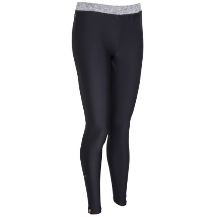 Wiggle Essentials Run Tights (FS16) - Dame