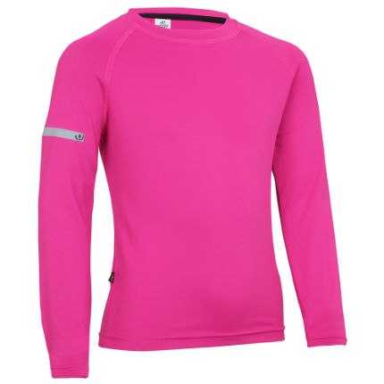 Wiggle Essentials Kid's Long Sleeve Jersey