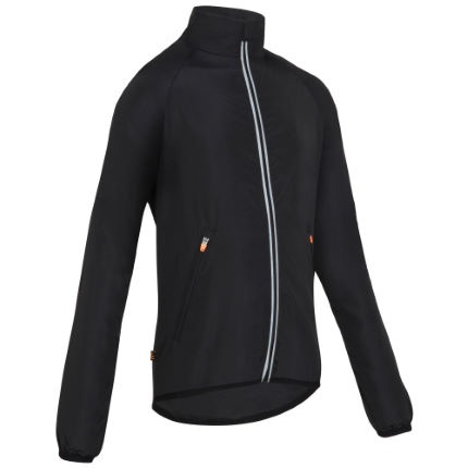 Wiggle Essentials Kids Run Jacket