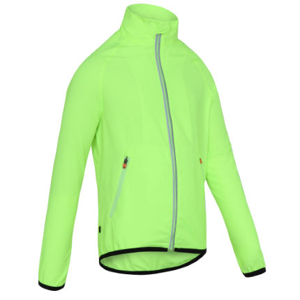 Wiggle Essentials Löparjacka (VS16) - Junior