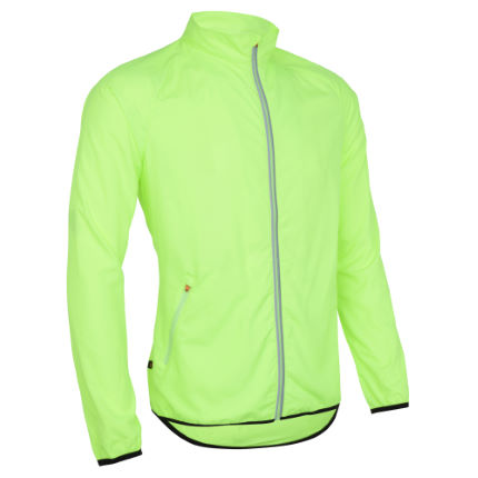 Wiggle Essentials Run Jacket