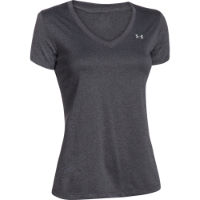Under Armour Tech Shirt Frauen (H/W 16, V-Ausschnitt)