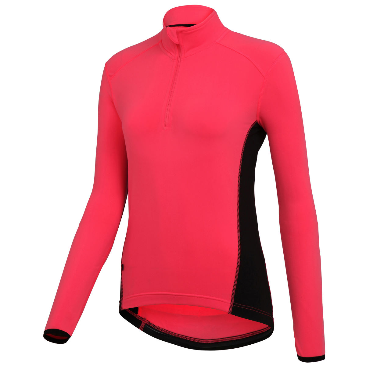 Maillot Femme Wiggle Essentials (manches longues, thermique) - 10 UK