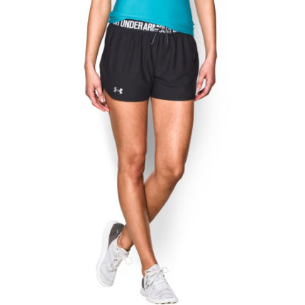 Pantalón corto Under Armour Play Up para mujer (OI16)
