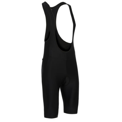 Wiggle Essentials Cycle Vadderade bib-shorts - Herr