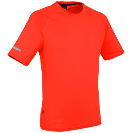 Maillot Wiggle Essentials Run (manches courtes, PE16)
