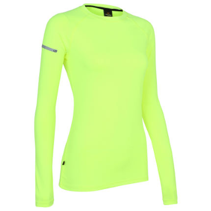 Wiggle Essentials - Run Langarmshirt für Frauen (F/S 16)