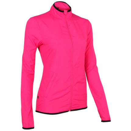 Wiggle Essentials Women's Run Jacket (SS16)