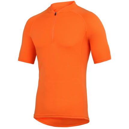 Wiggle Essentials Short Sleeve Cycle Jersey