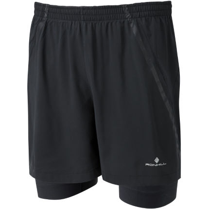 Ronhill - Advance Twin Shorts (F/S 16)