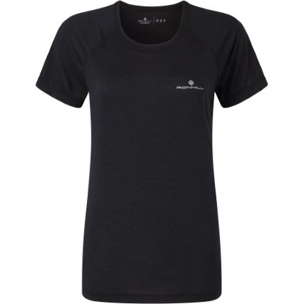 Ronhill Women's Aspiration Motion S/S Tee (SS16)