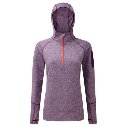 Ronhill Women's Aspiration Victory Hoodie (AW16)