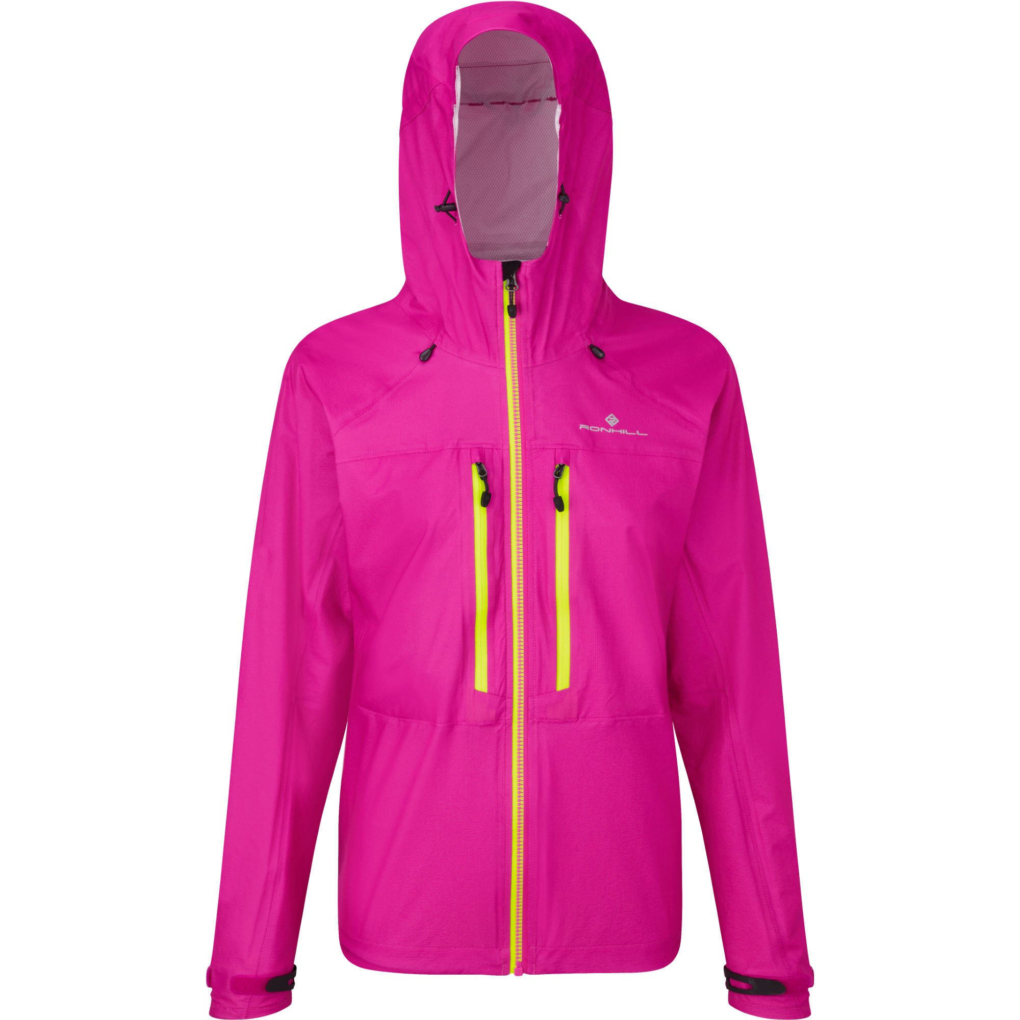 Wiggle | Ronhill Women&39s Trail Tempest Jacket - AW15 | Running