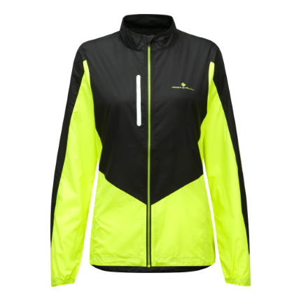 Ronhill Women's Vizion Windlite Jacket