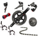 SRAM Red 22 Groupset with Compact Chainset
