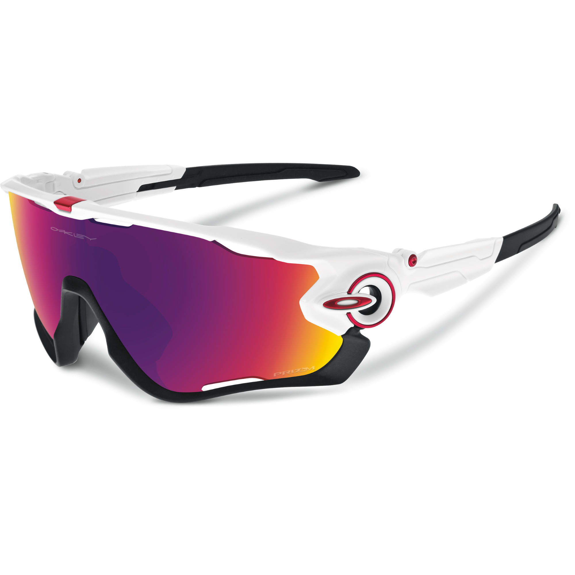 wiggle oakley jawbreaker prizm road sunglasses performance sunglasses. Black Bedroom Furniture Sets. Home Design Ideas