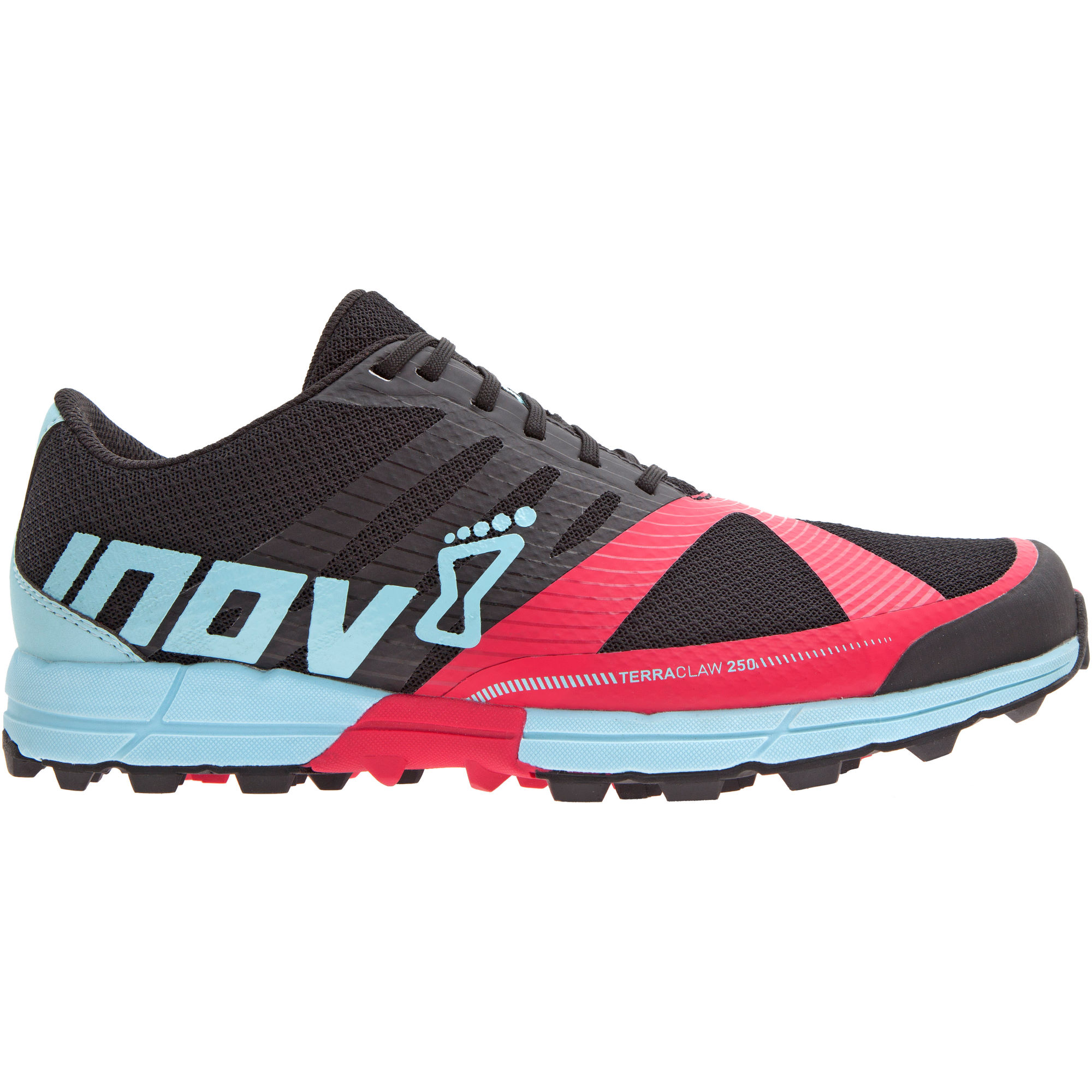 Black Berry Terraclaw Running Shoe