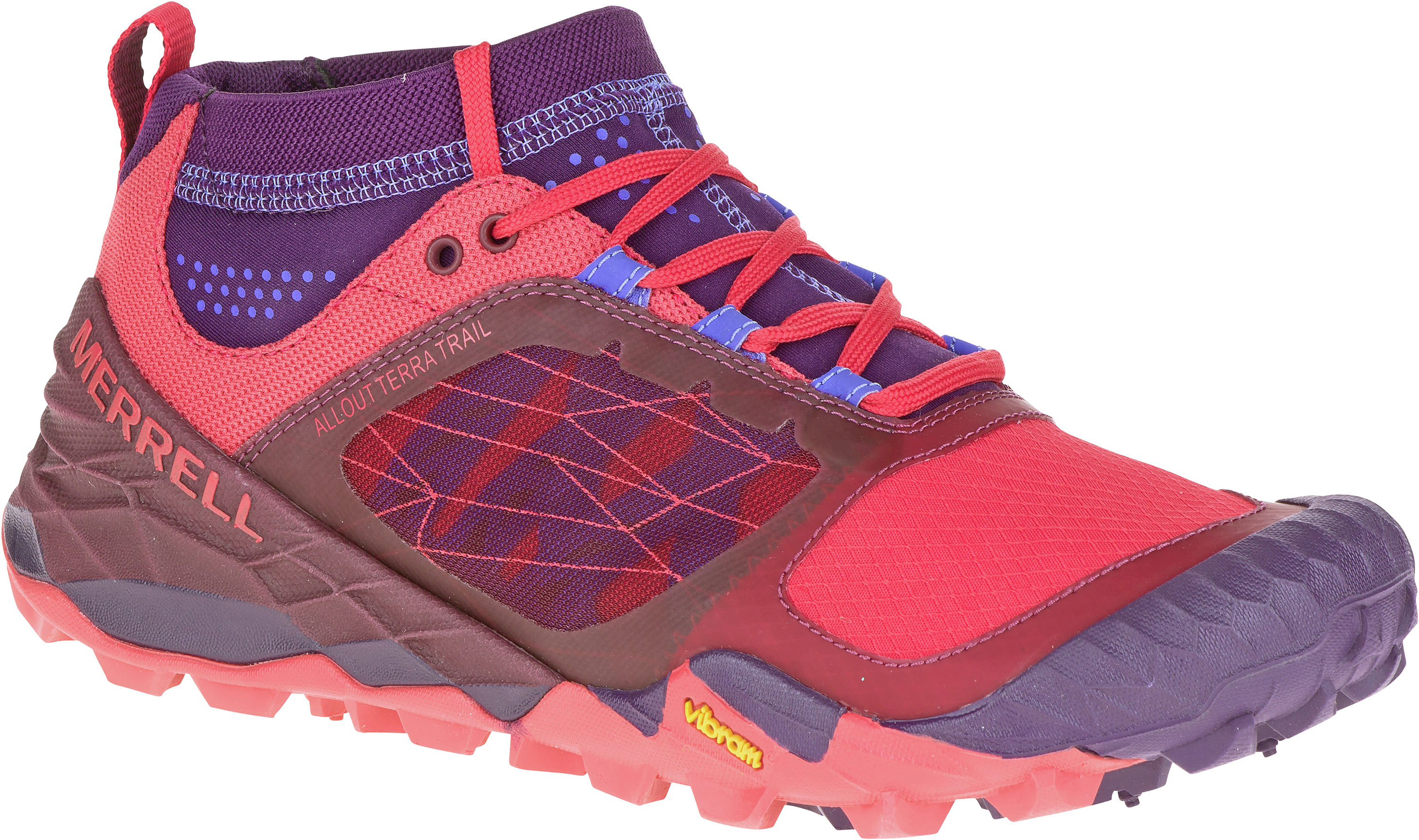 Zapatillas para mujer Merrell All Out Terra Trail (OI15)