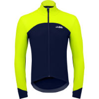 Giubbino dhb Aeron Full Protection Softshell