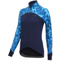 Chaqueta dhb Aeron Full Protection Softshell para mujer
