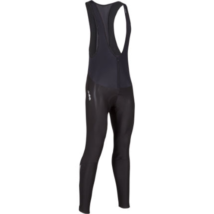dhb Aeron Deep Winter Bib-tights - Herr