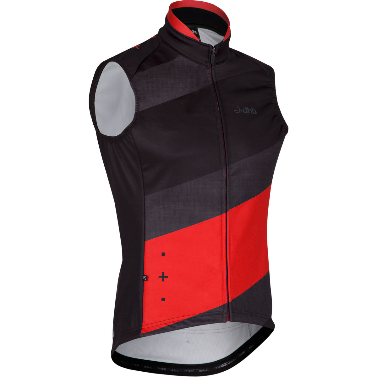 dhb ASV Windslam Thermal Gilet