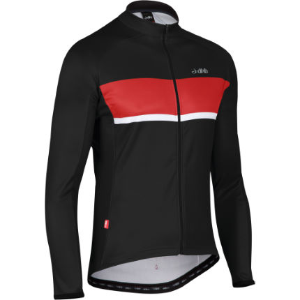 dhb Classic Roubaix Long Sleeve Jersey