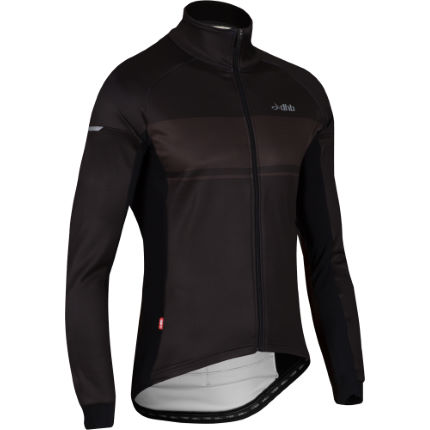 Veste dhb Classic Windproof Thermal Softshell