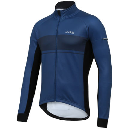 Giubbino Classic Windproof Thermal Softshell - dhb