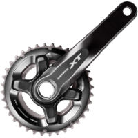 Shimano Deore XT M8000 Double Chainset
