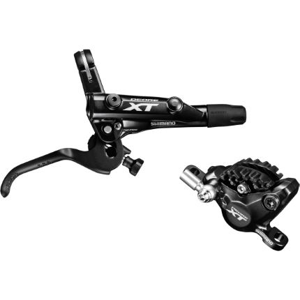 Shimano Deore XT BR-M8000 Brake Lever and Caliper