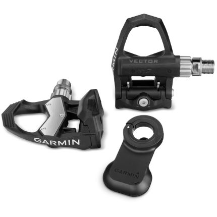 Garmin Vector 2 S Pedalen mit Leistungsmesser (links)