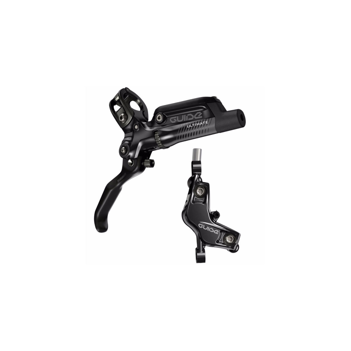SRAM Guide Ultimate Disc Brake Set