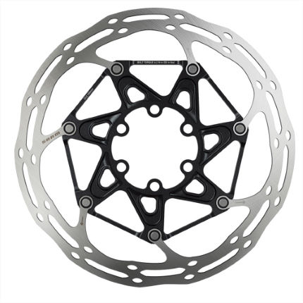 SRAM Centerline X 180 mm Rotor (6-bolt)