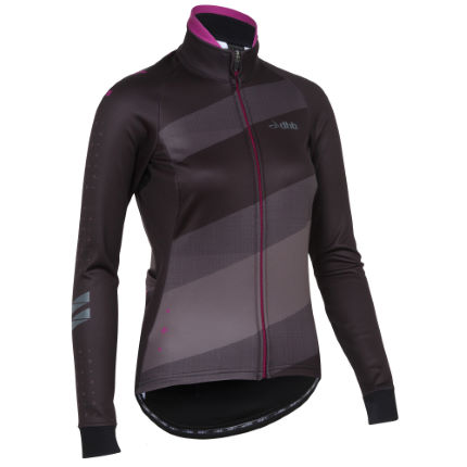 dhb Women's ASV Windslam Roubaix Long Sleeve Jersey