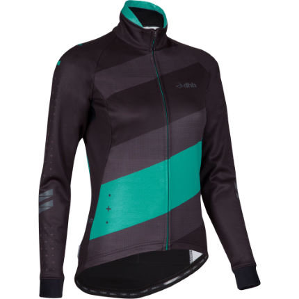 dhb Women's ASV Roubaix Long Sleeve Jersey