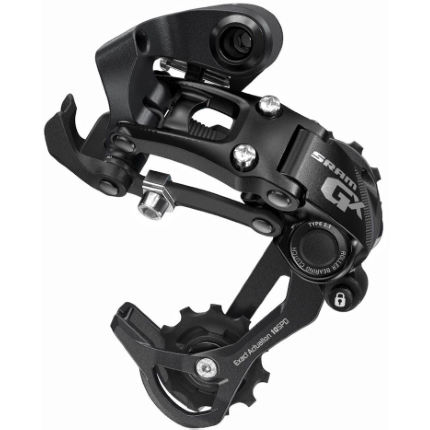 SRAM GX 2x10 Speed Rear Derailleur (Type 2.1)